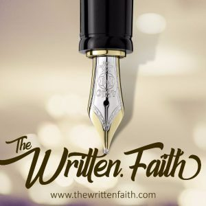 THE WRITTEN FAITH